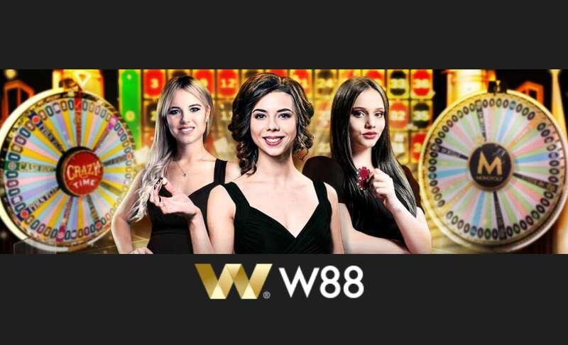 Club W88 Feature