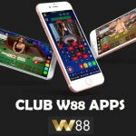 Club W88 Apps Feature