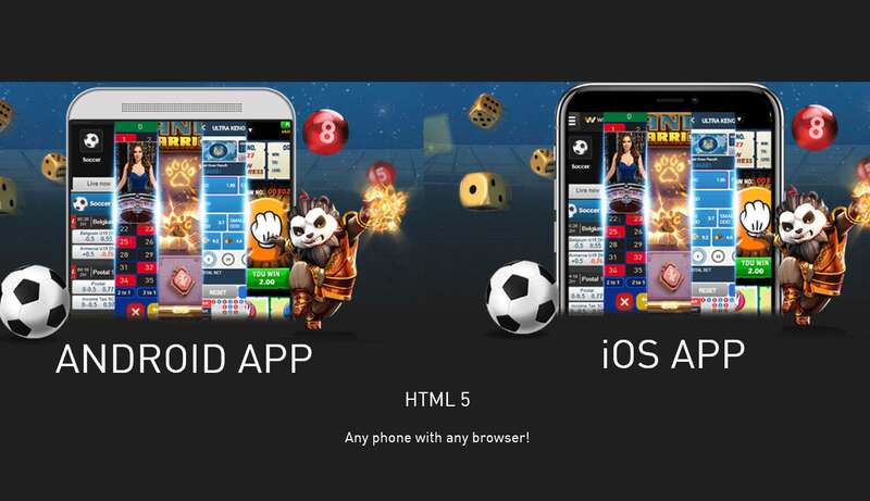 How to Perform Club W88 App Download for iOS and Android