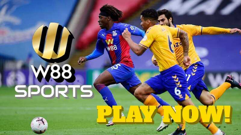 W88 Sport is Your Leading Sports Betting Site in India 2021