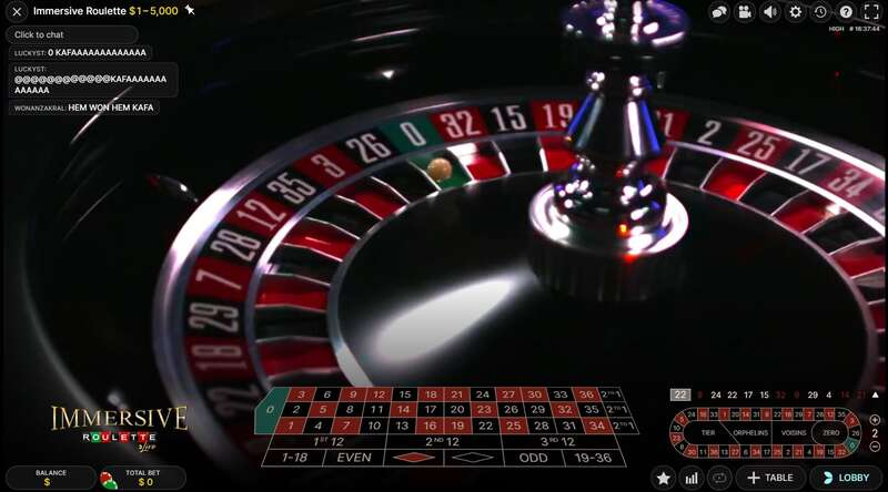 Roulette Game Live with W88 Casino - The Best of 2021