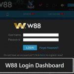 W88 Login Dashboard Feature