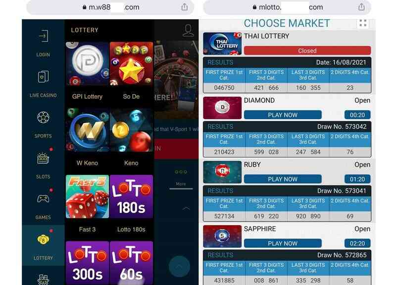 The Basics of Lottery Online India
